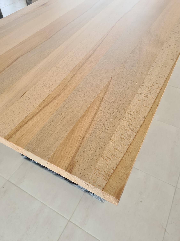 Masa lemn masiv square natur (10)-min