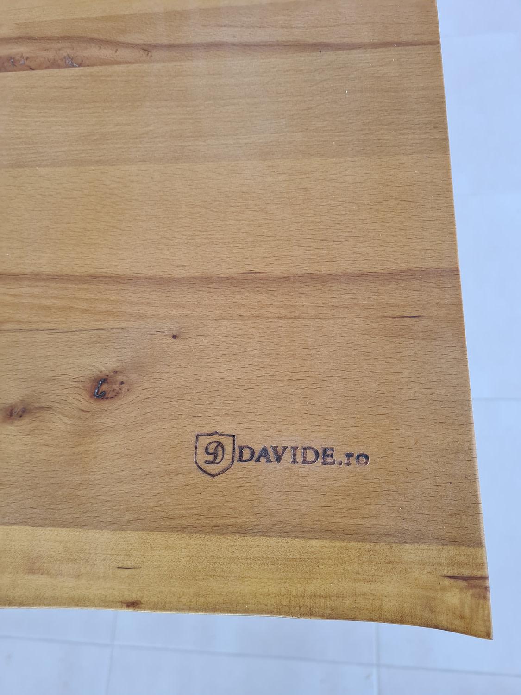 masa lemn masiv H stejar davide.ro (2)